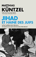 Djihad et la haine des Juifs