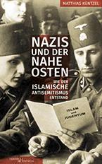 Nazis und der Nahe Osten